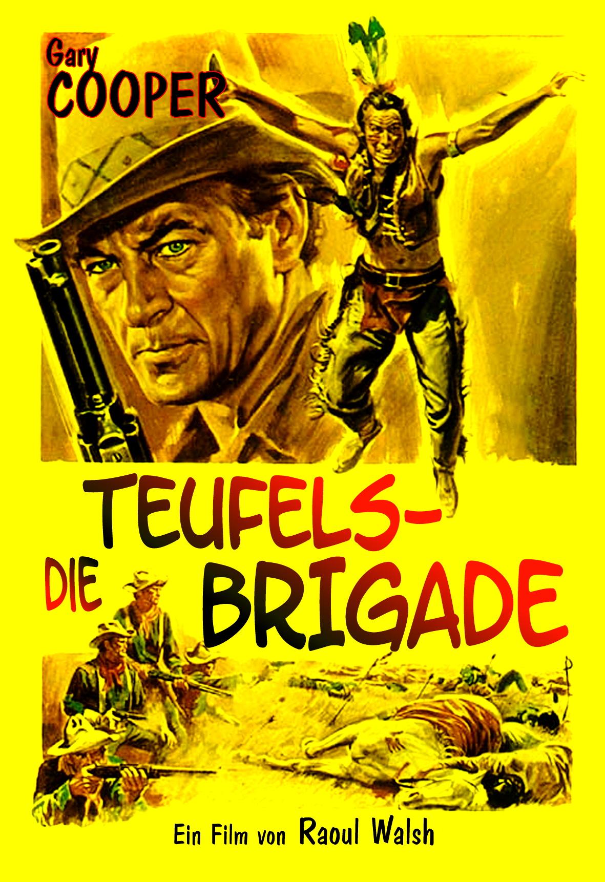 Die Teufelsbrigade Ganzer Film Deutsch