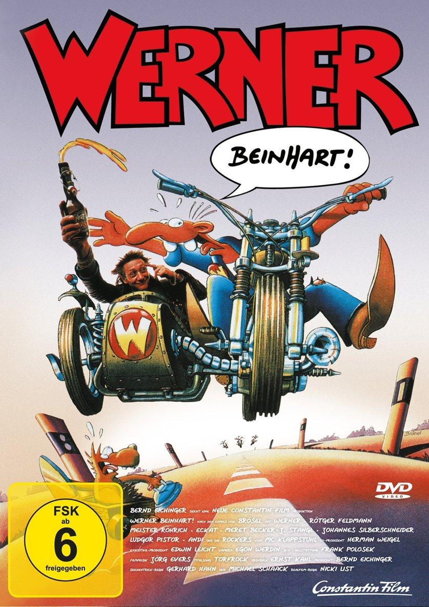 Werner – Beinhart!