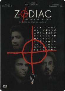 Ihr Uncut Dvd Shop Zodiac Die Spur Des Killers Special