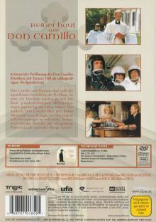 keiner haut don camillo film 1983