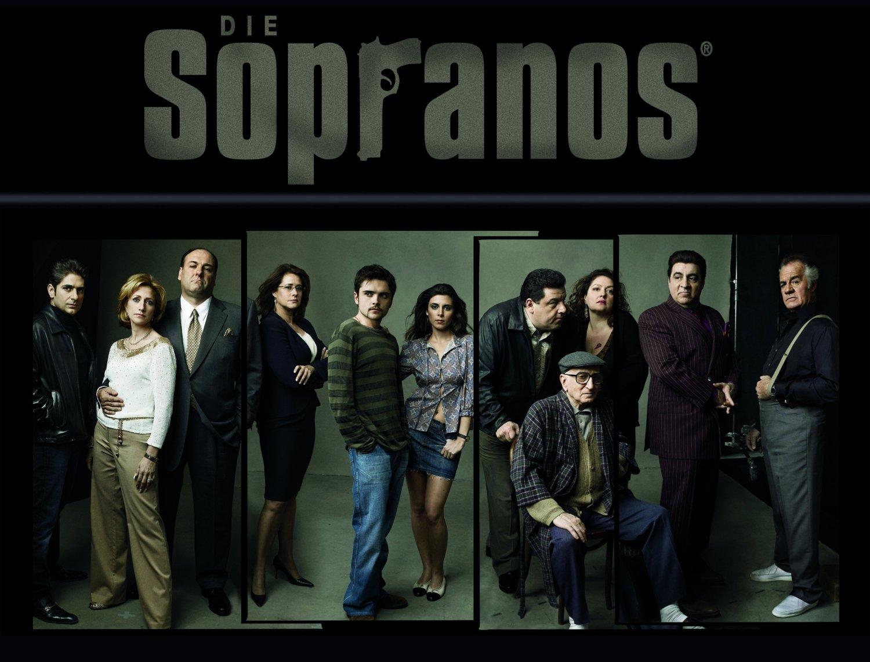 Sopranos Stream Kinox